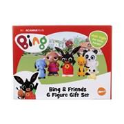 Golden Bear Bing and Friends 6 Figure Set (3519)