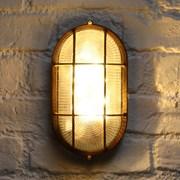 Oval Bulkhead Wall Light (3520007)