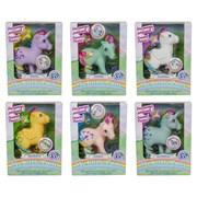 My Little Pony Retro Scented Rainbow Ponies (35250)