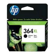 Hp Inkjet Cartridge Black No364xl (356352)