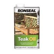 Ronseal Teak Oil 500ml (35819)