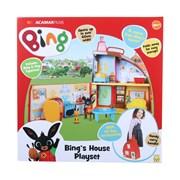 Golden Bear Bing House Playset (3583)