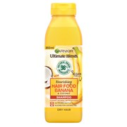 Garnier Ultimate Blends Banana Shampoo 350ml (342933)