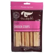 The Dog Deli Dog Deli Chicken Strips 100g (36049)