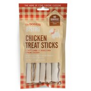 The Doggie Bistro Doggie Bistro Chicken Treat Sticks 165g (36127)