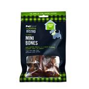 The Doggie Bistro Doggie Bistro 12 Pack Mini Bones (36204)