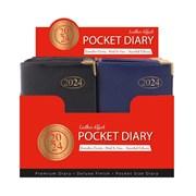 Budget Pvc Pocket Diary (3633)