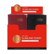 Budget Pvc Slim Diary Slim (3634)