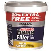 Ronseal M'prpse Readymix 1.2kg+50% 1.8kg (36546)