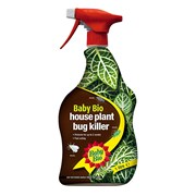 Baby Bio Original Houseplant Bug Killer 1ltr