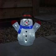 Three Kings Inlit Ice Frosty (2515017)