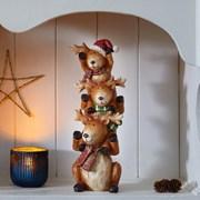 Three Kings Reindeer Trio (2530092)