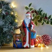 Three Kings Santas Here (2530097)