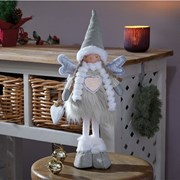 Three Kings Angelica Fairy Princess Silver (2531143)