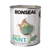 Ronseal Garden Paint Sage 750ml (37395)