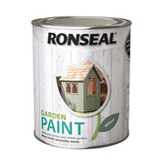 Ronseal Garden Paint Willow 750ml (37396)