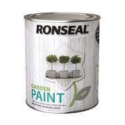 Ronseal Garden Paint Slate 750ml (37408)