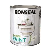 Ronseal Garden Paint Daisy 750ml (37410)