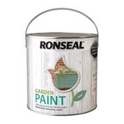 Ronseal Garden Paint Sage 2.5l (37419)