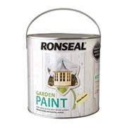 Ronseal Garden Paint Elderflower 2.5l (37427)