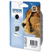 Epson Drbrte Ink Cartrdge Blk T0711 (377208)