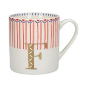 Creative Tops Ct Alphabet Mug F (C000231)