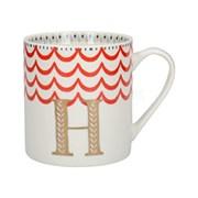 Creative Tops Ct Alphabet Mug H (C000233)