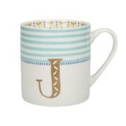 Creative Tops Ct Alphabet Mug J (C000235)