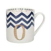 Creative Tops Ct Alphabet Mug O (C000240)
