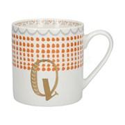 Creative Tops Ct Alphabet Mug Q (C000242)