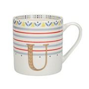 Creative Tops Ct Alphabet Mug U (C000246)