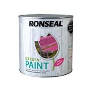 Ronseal Garden Paint Pink Jasmine 2.5l (38513)