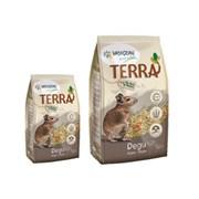 Terra Degu Food 1kg 1kg