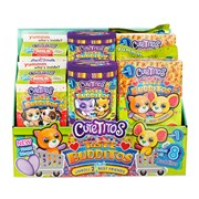 Cutetitos Taste Budditos Series 1 (39225)