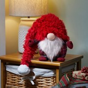 Three Kings Super Furry Winter Wilbert Red (2531116)