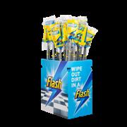 Wham Microfibre Mop & Extending Handle (39874)