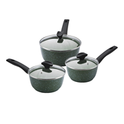 Prestige Eco Cookware Set 3pce (12302)