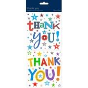 Simon Elvin Open Thank You Card (TP-507)
