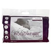 Hollowfibre Duvet 4.5tog S/king (HSKCQ4)