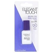 Elegant Touch Brush On Nail Glue 6ml (4002007)