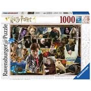 Ravensburger Harry Potter Vs Voldermort 1000pc (15170)