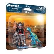 Playmobil Dino Rise Dinos Duo Pack (70693)