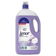 Lenor Pro Lavender Breeze 4ltr (87409)