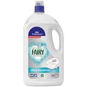Fairy Non Bio Fab Conditioner Gentle Touch 3.8lt (88148)