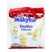 Milkybar Festive Friends Bag 57g (414269)