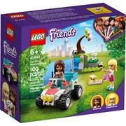Lego® Friends Heartlake City Vet Clinic Rescue Buggy (41442)