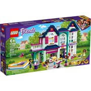 Lego® Friends Andreas Family House (41449)