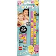 Lego® Dots Ice Cream Besties Bracelets (41910)