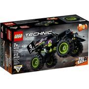 Lego® Technic Monster Jam Grave Digger (42118)