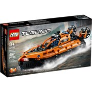 Lego® Technic Rescue Hovercraft (42120)